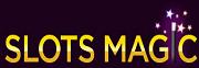 Slots magic logo DE