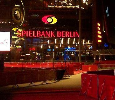 Spielbank Berlin Kleiderordnung
