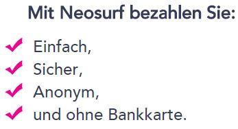NeoSurfDE1