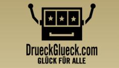 drueckGlueck logo de