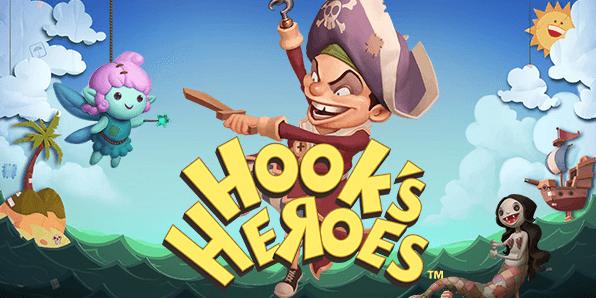Hook'sHeroes