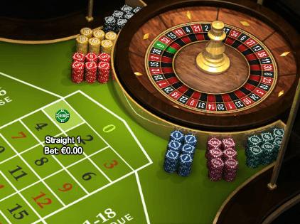 Penny train slot machine