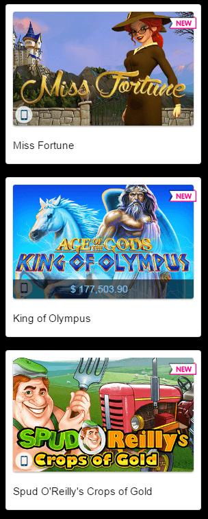 alle online casino bonusse liste