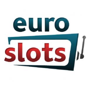Logo Euroslots