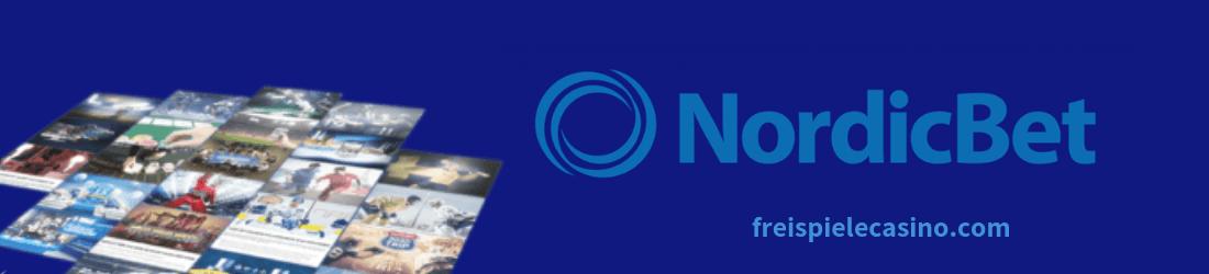 Blue Nordicbet