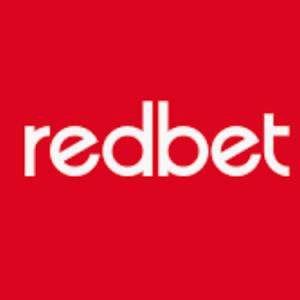 Logo for Redbet