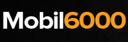 Mobil 6000 logo 180x60