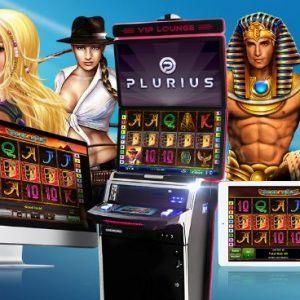 Novomatic game