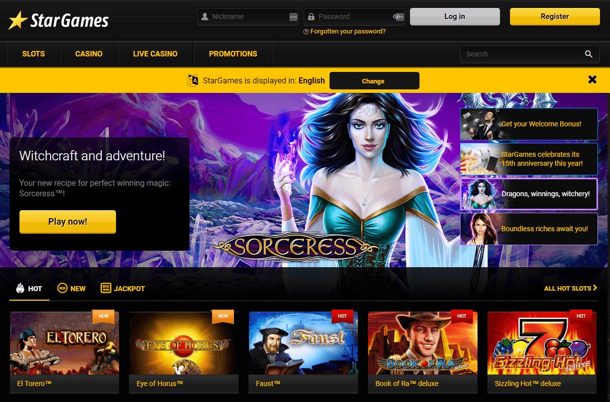 Online casinos with no deposit free spins