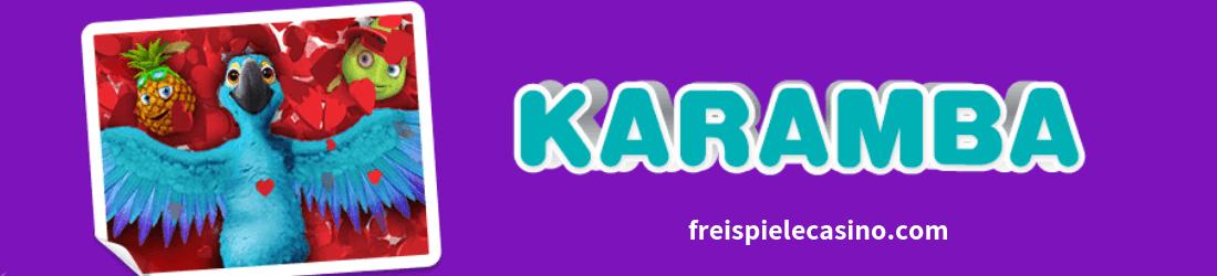 Purple Karamba
