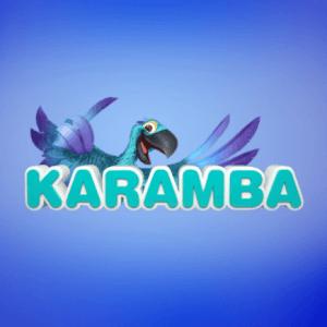 Logo for karamba