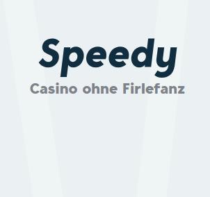 Logo German Speedy Casino