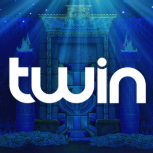 Logo for Twin