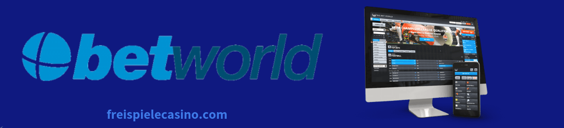 Betworld Blue
