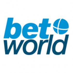Logo Betworld
