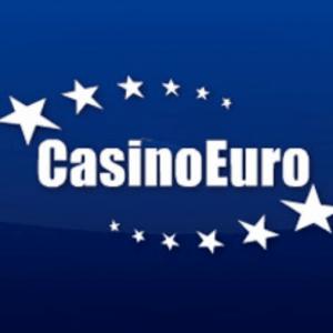 Logo CasinoEuro