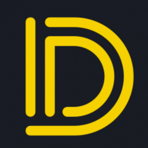 Logo for Dunder