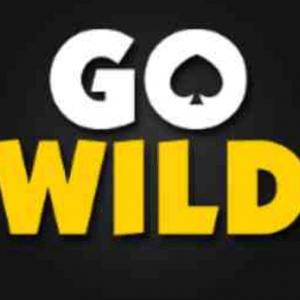 Logo GoWIld