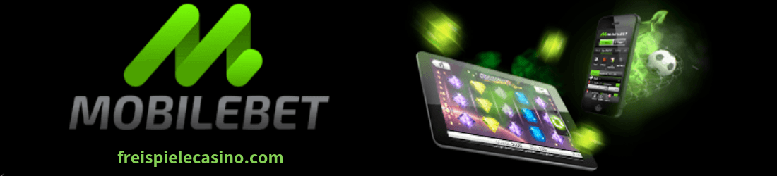 Welcome to Mobilebet