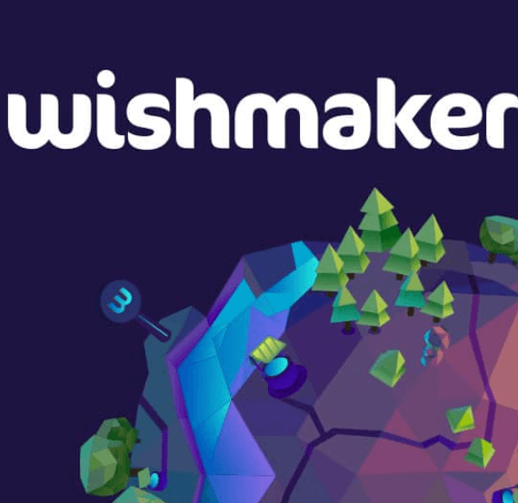 Logo For Wishmaker