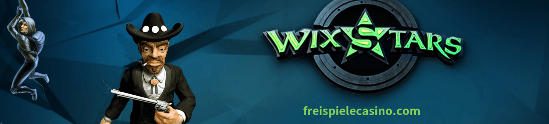 Wixstars Banner Germany