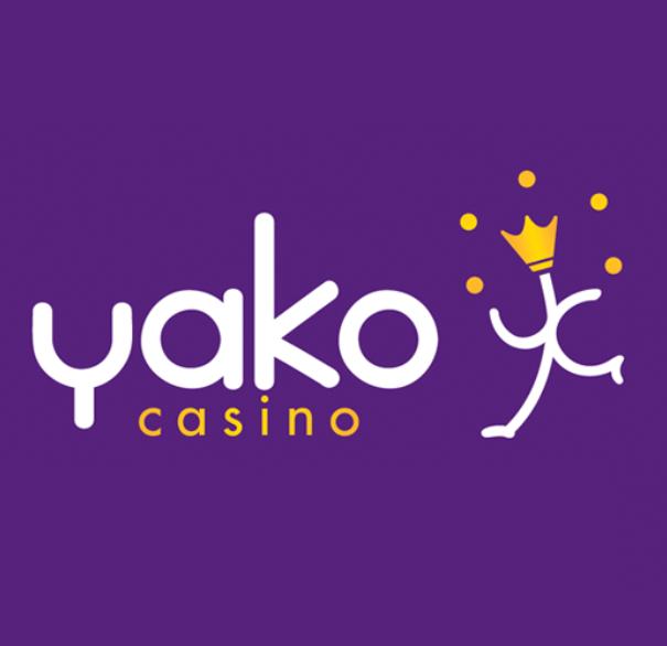 Logo Yako