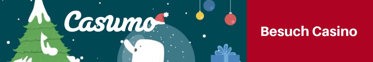 Casumo Christmas