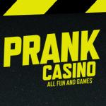 prank logo