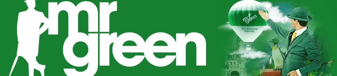 promo mr green
