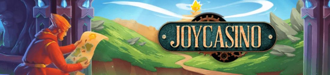 willkommen bei joycasino