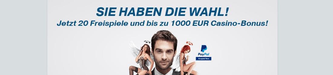bet at home 1.000 € bonus