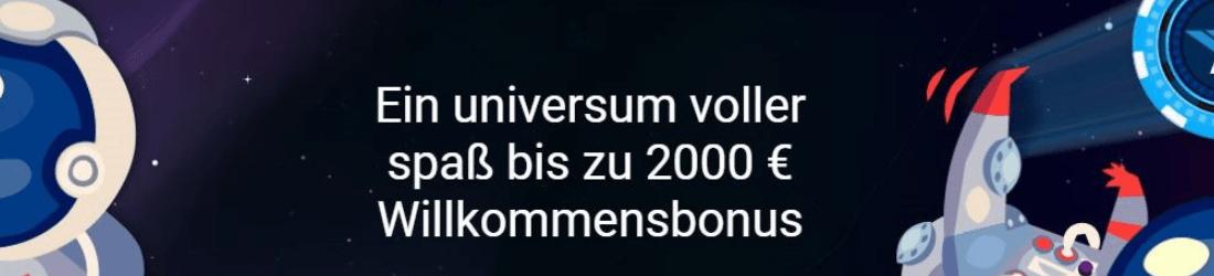 astralbet €2000 bonus