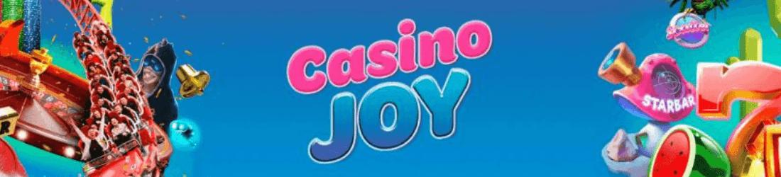 welcome to casino joy
