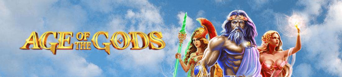slot spiele age of the gods