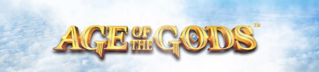 age of the gods de playtech