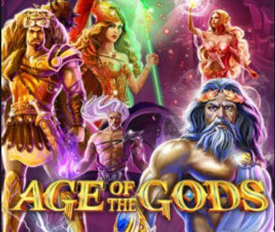 age of the gods DE