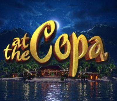 at the copa DE