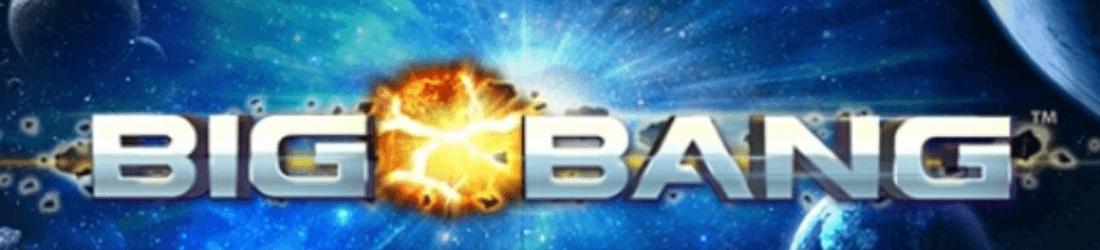 big bang DE NetEnt