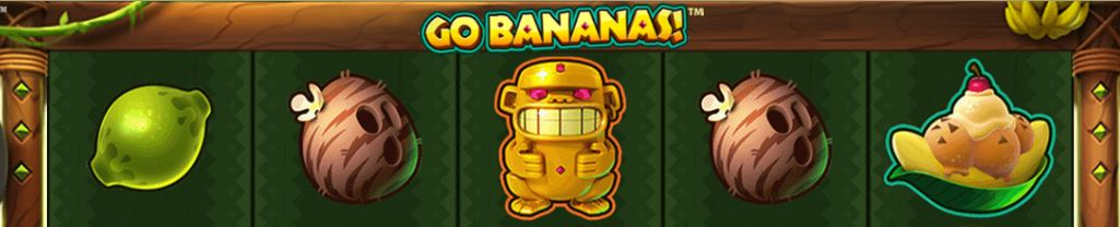 go bananas slot spiele
