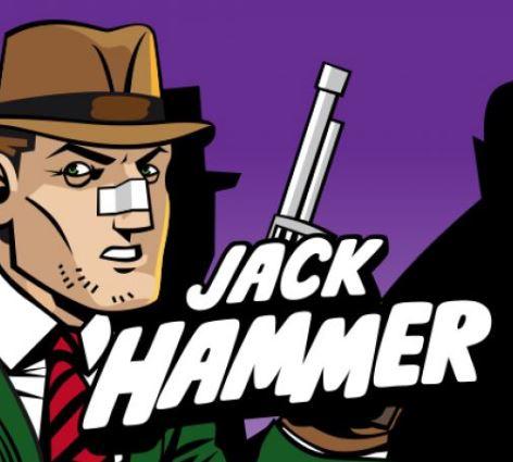 jack hammer DE