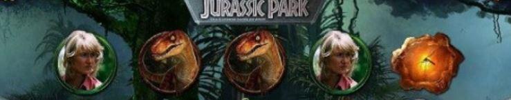 jurassic park de symbols