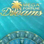 mega fortune dreams DE