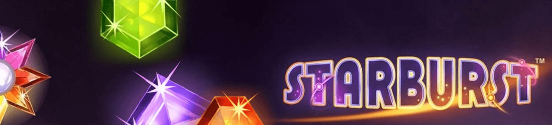 Starburst DE netent