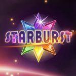 starburst small DE