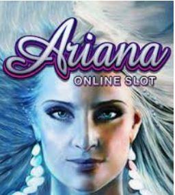 ariana DE online slot