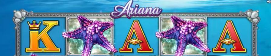 ariana slot spiele