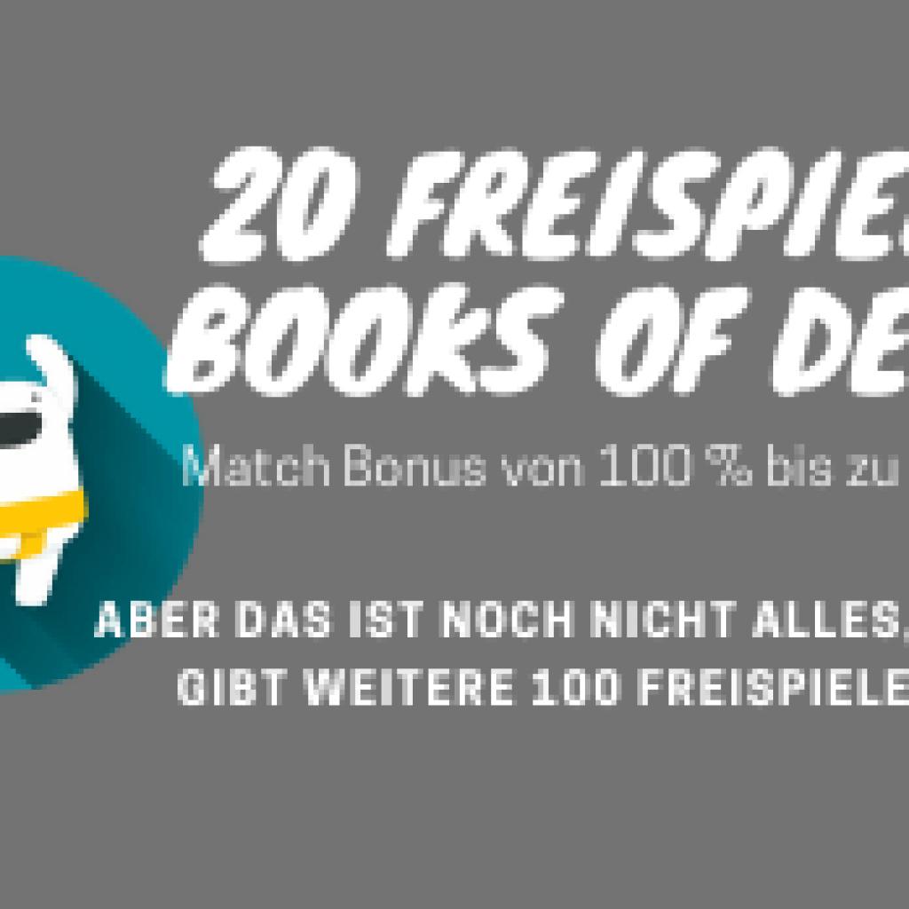 Book Of Dead Freispiele Ohne Einzahlung 2021