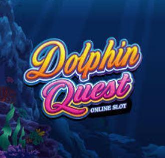 dolpin quest DE logo