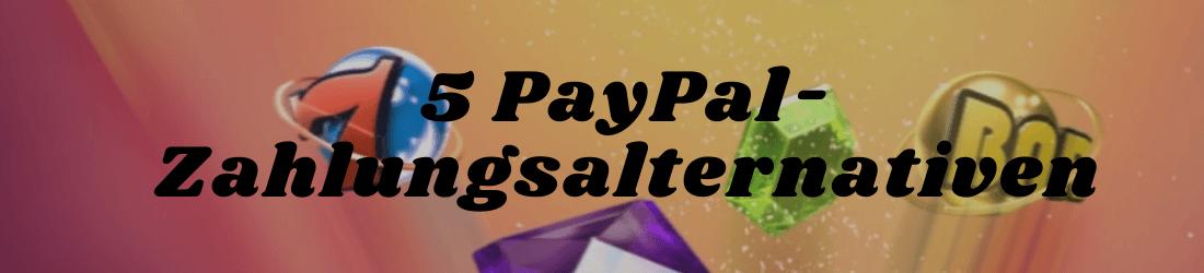 Paypal Casino Deutsch