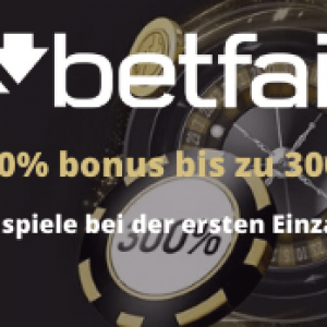 betfair casino bewertung